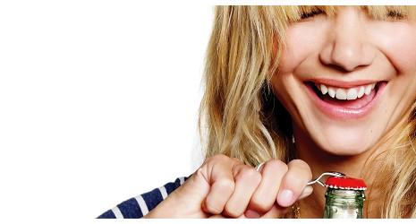 Tandlægens eksperiment: En dagbog for en tand i cola