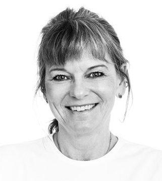 Nina Svane de5smil østerbro tandlægecenter