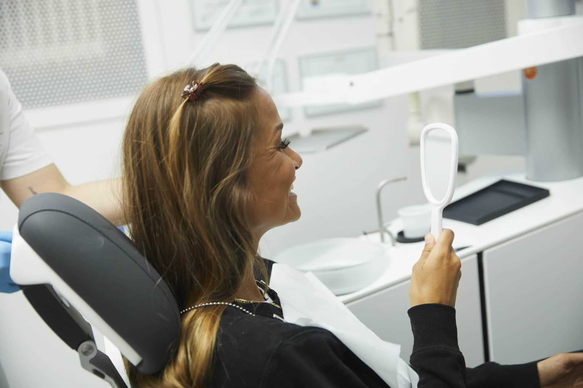 tandregulering for unge og børn hos østerbro tandlægeklinik